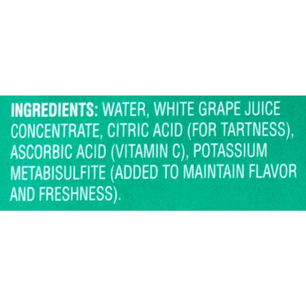 Hy-Vee No Sugar Added White Grape 100% Juice