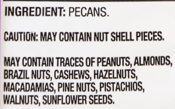 Hy-Vee Pecan Pieces
