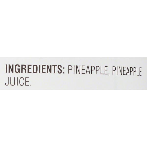 That's Smart! Pineapple Chunks In Pineapple Juice No Sugar Added